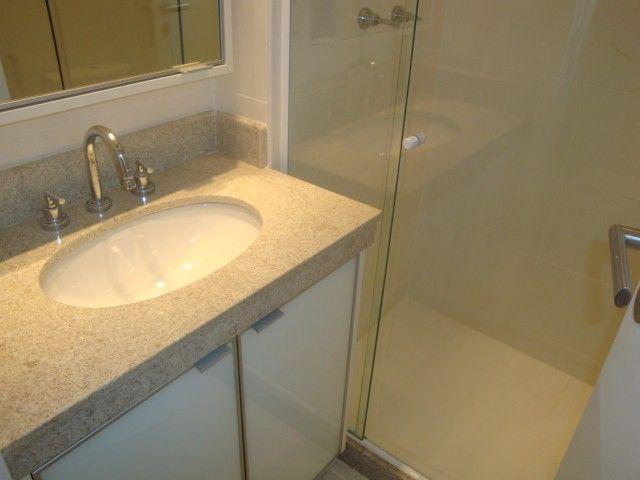 Apartamento para aluguel tem 92 metros quadrados com 2 quartos em Leblon - Rio de Janeiro  - Foto 15