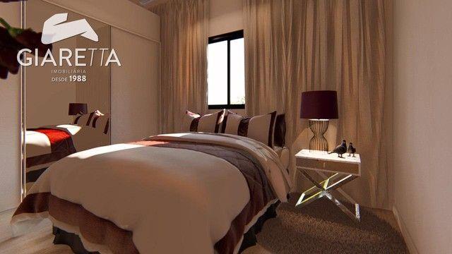 Apartamento com 2 dormitórios à venda,95.00 m², VILA INDUSTRIAL, TOLEDO - PR - Foto 9