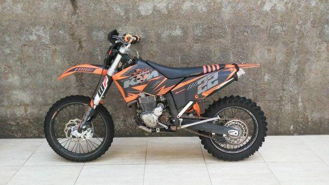 KTM COM MOTOR NACIONAL (TRAVECO ) - Foto 2