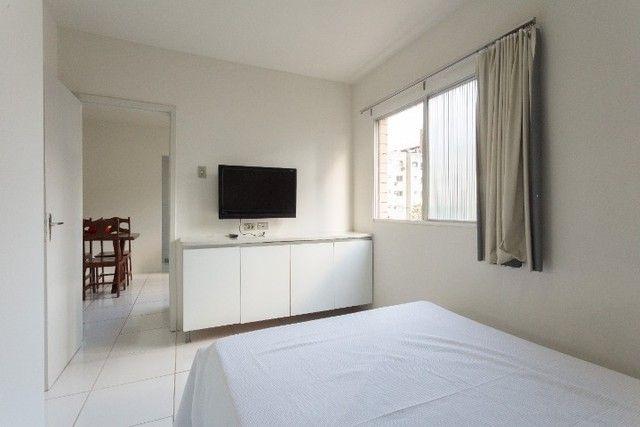Apartamento 31 B, mobiliado c/ 1 quarto de frente em Boa Viagem - Recife - PE - Foto 14