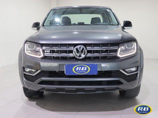 Volkswagen Amarok Highline 3.0 V6 CD 4X4. - Foto 3