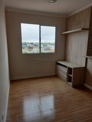 Apartamento à venda com 2 dormitórios em Villa branca, Jacarei cod:V13168 - Foto 6