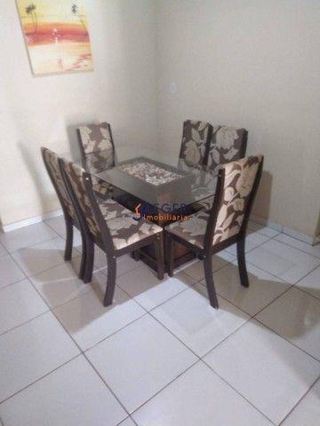 Linda Casa com 03 quartos no Bairro Cohab próximo à Av Jatuarana - Foto 17