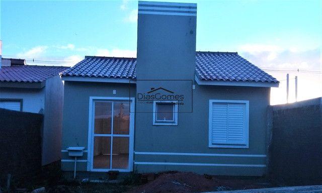 Casa à venda com 2 dormitórios em Areal, Pelotas cod:DG404 - Foto 11