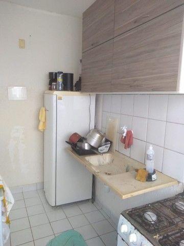 Aluga-se apartamento Parque Petrópolis III 1º andar nascente mobiliado nascente  - Foto 5