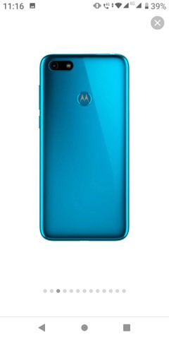 Motorola E6play - Foto 2
