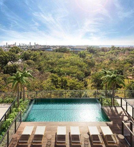 Apartamento 3 suítes plenas Jardim Goiás, piscina privativa, altíssimo padrão. - Foto 12