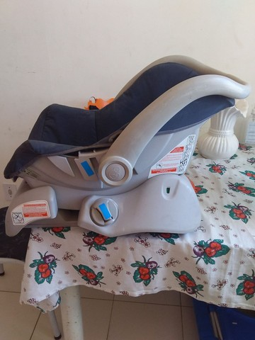 Bebê conforto barato