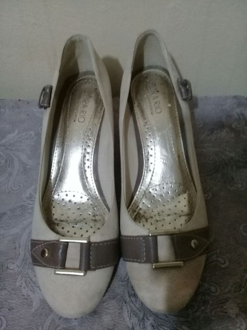 2 Sapatos  - Foto 2