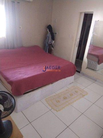 Linda Casa com 03 quartos no Bairro Cohab próximo à Av Jatuarana - Foto 10