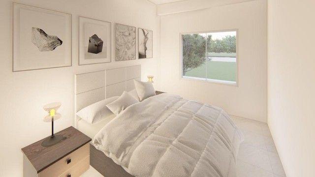 Apartamento Duplex com 3 dormitórios à venda, 100 m² por R$ 220.000,00 - Boa Vista - Garan - Foto 7