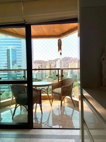 Apartamento para Venda em Belo Horizonte, Funcionários, 4 dormitórios, 3 suítes, 4 banheir - Foto 2