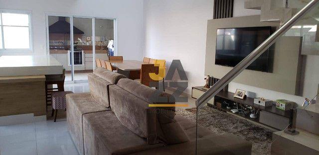 Casa com 3 dormitórios à venda, 175 m² por R$ 840.000,00 - Jardins do Império - Indaiatuba - Foto 8