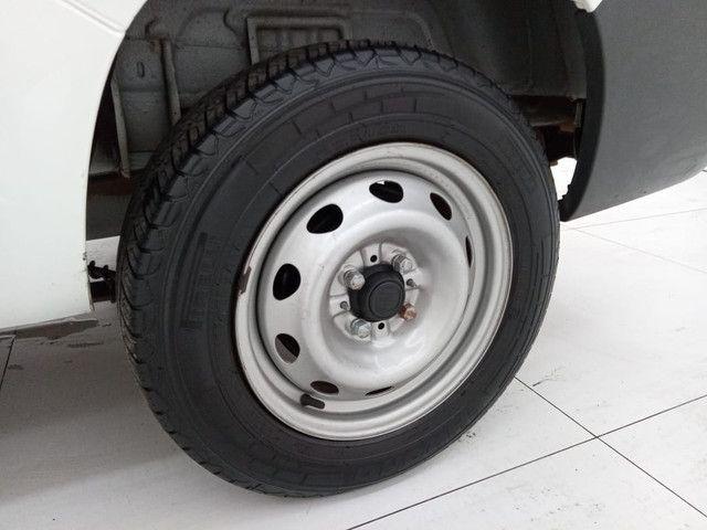 Fiat Fiorino 1.4 2020 Completo Flex - Foto 6