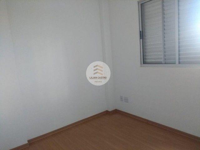 Apartamento para Venda em Belo Horizonte, OURO PRETO, 3 dormitórios, 1 suíte, 1 banheiro,  - Foto 7