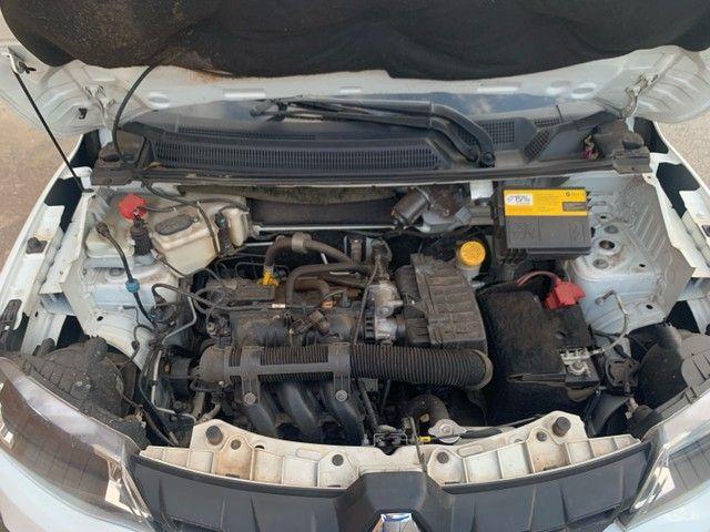Renault Kwid Zen completo - Foto 4