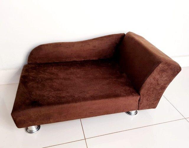 Sofá cama para cão ou gato - Foto 2