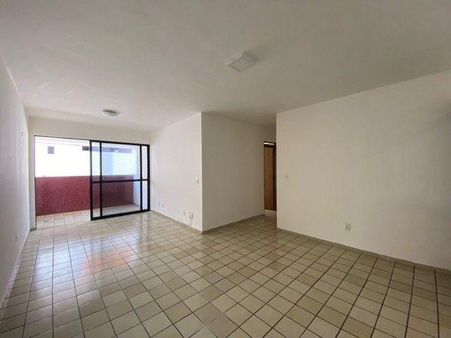 Manaíra - Apartamento 2 quartos (1 suíte) sala ampla + DCE - Foto 3