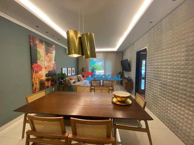 Casa com 3 dormitórios à venda por R$ 900.000,00 - Nova Esperança - Porto Velho/RO - Foto 3