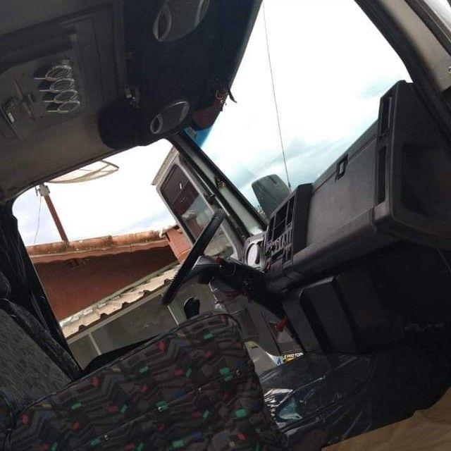 Caminhão ford Cargo 2428 - Foto 3