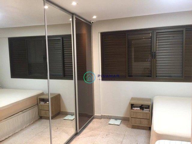 Apartamento com 3 dormitórios à venda, 179 m² por R$ 810.000,00 - Setor Bueno - Goiânia/GO - Foto 20