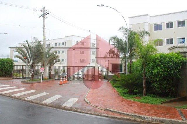 Apartamento para alugar com 2 dormitórios em Higienopolis, Marilia cod:L15779 - Foto 8