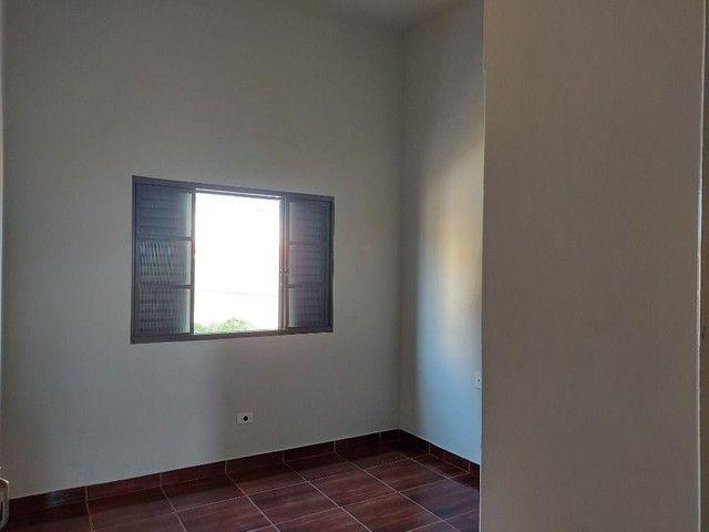 Apartamento com 3 dormitórios para alugar, 70 m² por R$ 900,00 - Estados Unidos - Uberaba/ - Foto 9