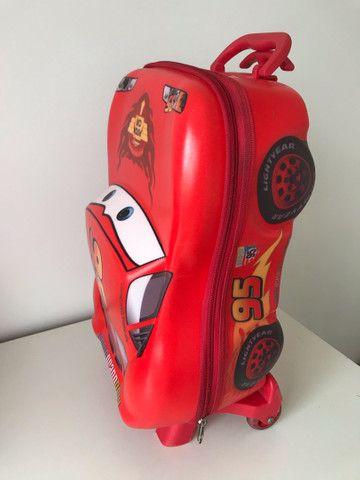 Bolsa de Rodinha Relâmpago Mcquenn 3D - Foto 2