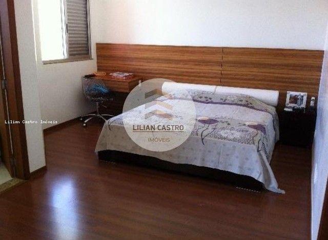 Casa para Venda em Belo Horizonte, BRAUNAS, 4 dormitórios, 1 suíte, 2 banheiros, 4 vagas - Foto 8