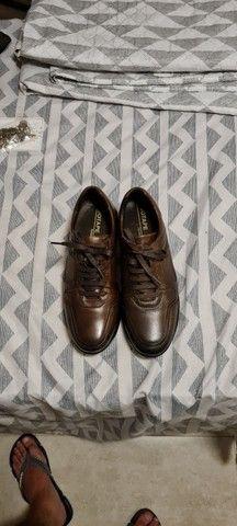 Sapato Jotape 3D TAM 39  - Foto 2