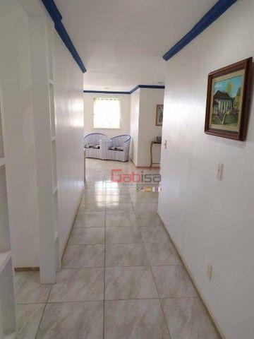 Cobertura com 3 dormitórios à venda, 240 m² por R$ 640.000,00 - Centro - São Pedro da Alde - Foto 4