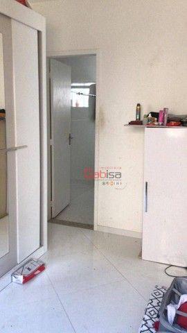 Casa com 3 dormitórios à venda, 140 m² por R$ 385.000,00 - Campo Redondo - São Pedro da Al - Foto 5