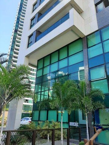 TF-Lindo apartamento 3 quartos 100m² -local mais cobiçado de Boa viagem - Foto 2