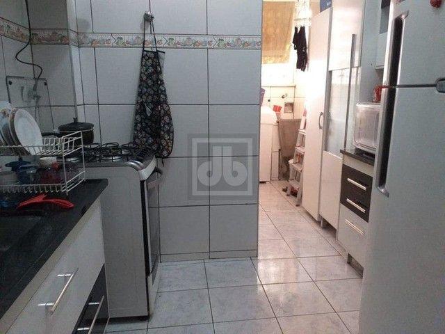Méier - Rua Arquias Cordeiro Oportunidade! Apartamento pronto para Morar! 2 quartos - Vaga - Foto 17