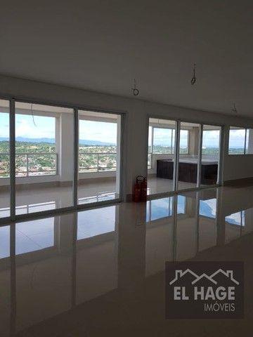 Apartamento com 5 quartos no Edifício Forest Hill - Bairro Jardim Vitória em Cuiabá - Foto 8
