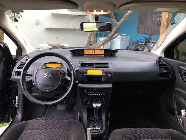 C4 Hatch 2.0 automatico, completo - Foto 9