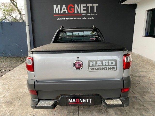 Fiat Strada Hark Working 2017 - Foto 4