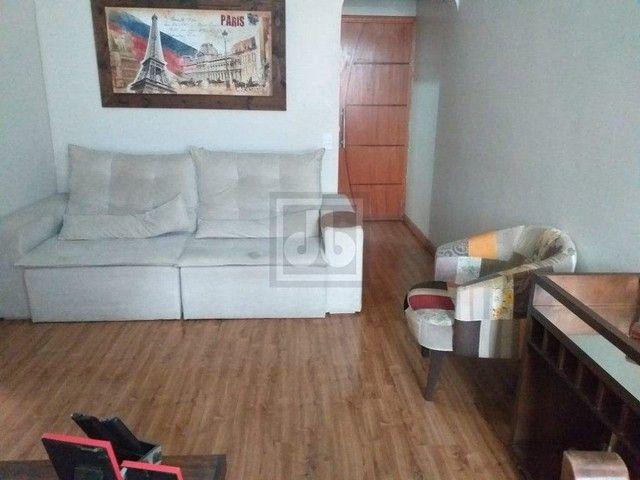 Méier - Rua Arquias Cordeiro Oportunidade! Apartamento pronto para Morar! 2 quartos - Vaga - Foto 3