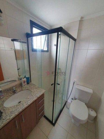 Apartamento com 1 dormitório à venda, 47 m² por R$ 320.000 - Jardim Aquarius - São José do - Foto 13