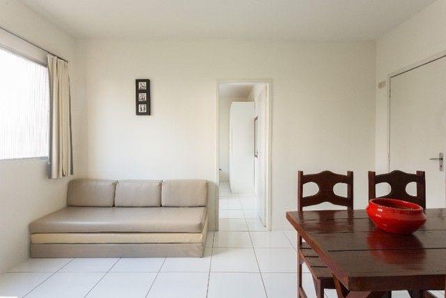 Apartamento 31 B, mobiliado c/ 1 quarto de frente em Boa Viagem - Recife - PE - Foto 4