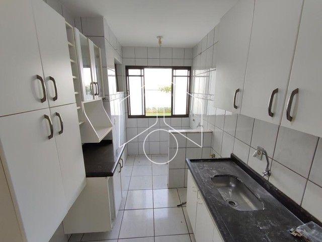 Apartamento para alugar com 3 dormitórios em Jardim portal do sol, Marilia cod:L15765 - Foto 4