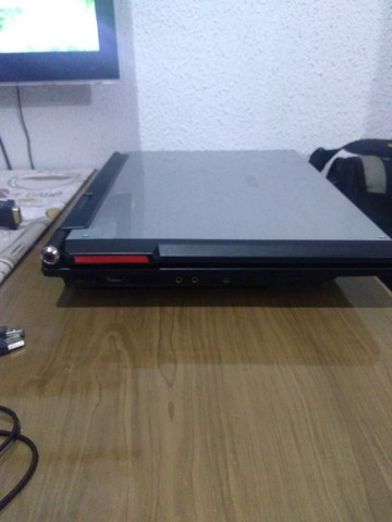 Raridade - Notebook Asus gamer G2p 17 polegadas + bolsa de transporte TARGUS.  - Foto 3