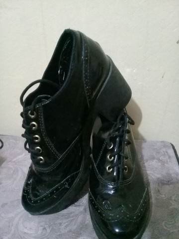 2 Sapatos  - Foto 3