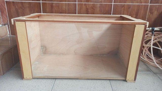 Terrario hamster