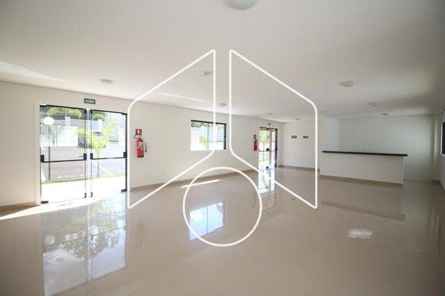 Apartamento para alugar com 2 dormitórios em Distrito industrial, Marilia cod:L15770 - Foto 9