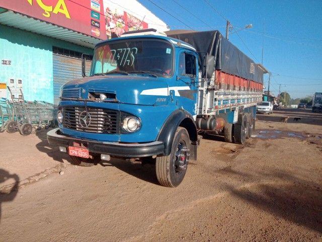 Mercedes 2213 ,caminhão  - Foto 2