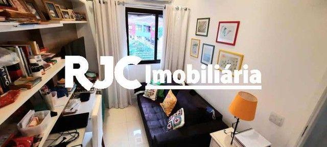 Apartamento à venda com 3 dormitórios em Pechincha, Rio de janeiro cod:MBAP33567 - Foto 10