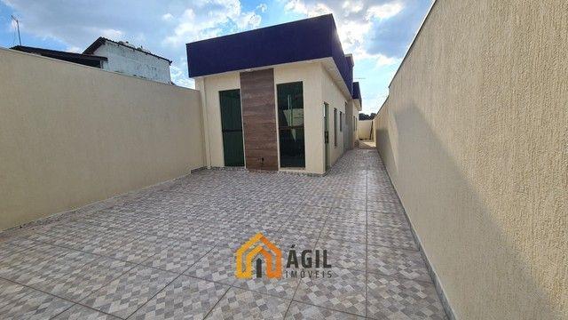 Casa à venda, 3 quartos, 1 suíte, 2 vagas, União - Igarapé/MG - Foto 3