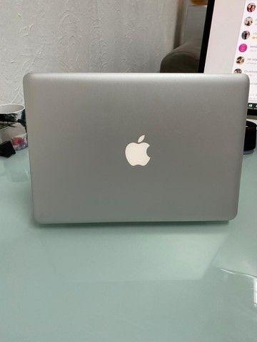 Macbook pro 8gb memoria e ssd de 480gb Geforce 9400M  - Foto 4