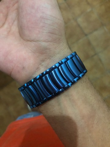 Vendo Relógio Novo Na Caixa (Nunca Usado)  - Foto 2